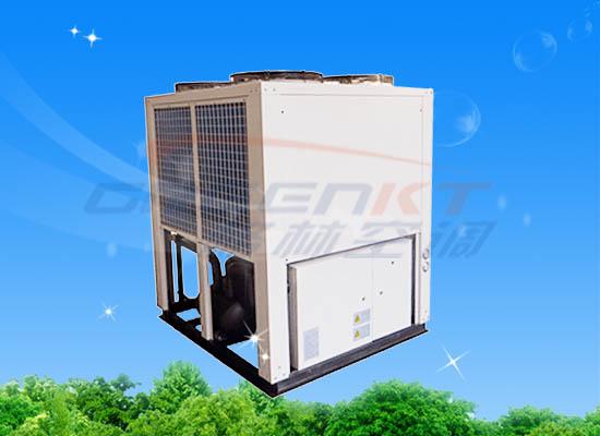 空气源热泵温度设置与风机盘管制热效果